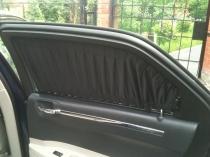 Авто шторки своими руками фото 502