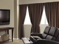 Blackout-Curtain