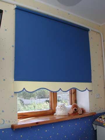 Благодаря специальной пропитке рулонные шторы сохраняют свой первоначальный цвет