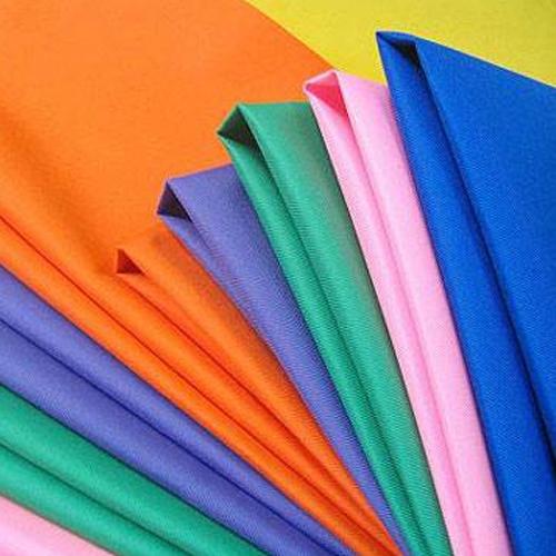 Нейлон придает выбранному цвету особый загадочный оттенок