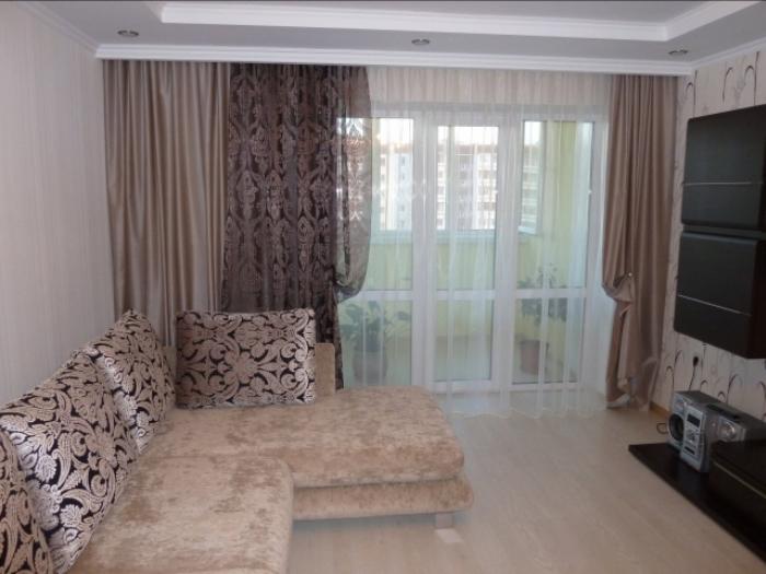 Оформление комнаты в сочетании с цветовой гаммой мебели