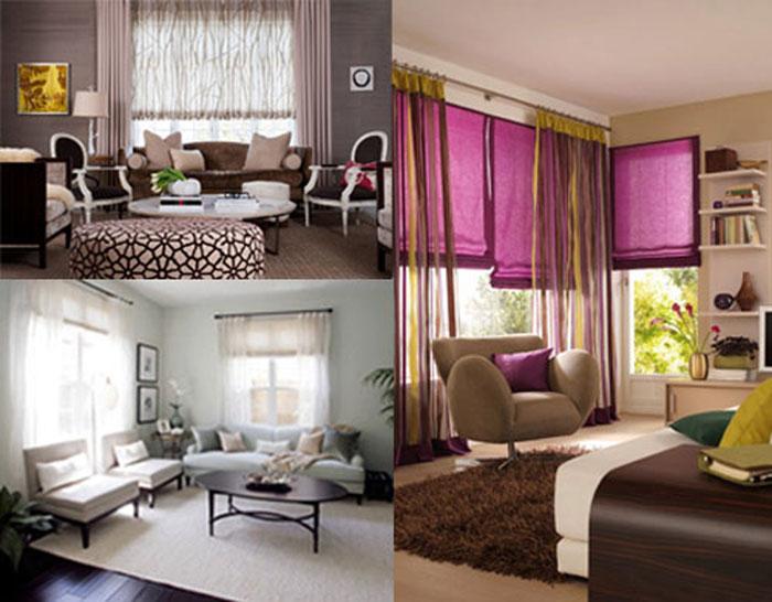 Варианты декора комнаты для гостей